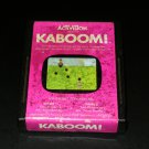 Kaboom - Atari 2600