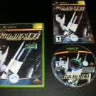 GoldenEye Rogue Agent - Xbox - Complete CIB