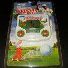 Lee Trevino's Fighting Golf - Vintage Handheld - Tiger Electronics 1991 - New Factory Sealed