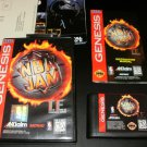 NBA Jam Tournament Edition - Sega Genesis - Complete CIB