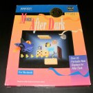 After Dark & More After Dark Expansion Set - 1990 Berkeley Systems - Macintosh - Complete CIB - Rare