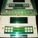 Electronic Tennis - Vintage Handheld - Tomy 1980 - Complete CIB