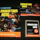 Mountain King - Atari 2600 - Complete CIB