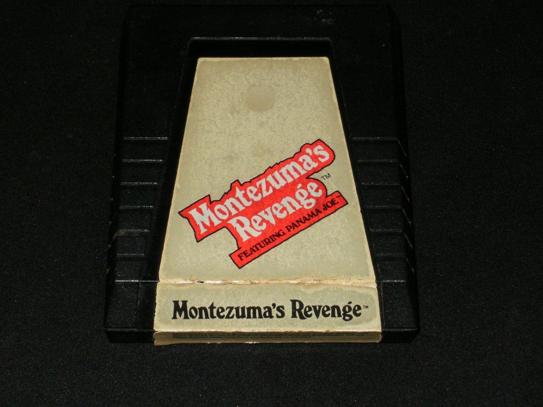 Montezuma's Revenge - Colecovision - Rare