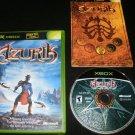 Azurik - Xbox - Complete CIB