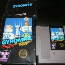 Gyromite - Nintendo NES - Complete CIB - With Box Protector