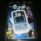 Babylon 5 - Vintage Handheld - Micro Games of America 1994 - Complete CIB