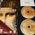 The Da Vinci Code - 2006 2K Games - Windows PC - Complete CIB