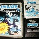Smurf Rescue in Gargamel's Castle - Colecovision - Complete CIB