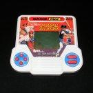 Tiger's Baseball All Stars - Vintage Handheld - Tiger Electronics 1991
