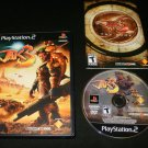Jak 3 - Sony PS2 - Complete CIB - Black Label Release
