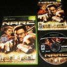 NARC - Xbox - Complete CIB