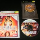 Fable The Lost Chapters - Xbox - Complete CIB