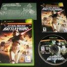 Star Wars Battlefront - Xbox - Complete CIB