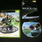 Halo Combat Evolved - Xbox - Complete CIB - Game of the Year Edition
