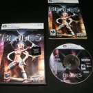 X Blades - 2009 SouthPeak Games - Windows PC - Complete CIB