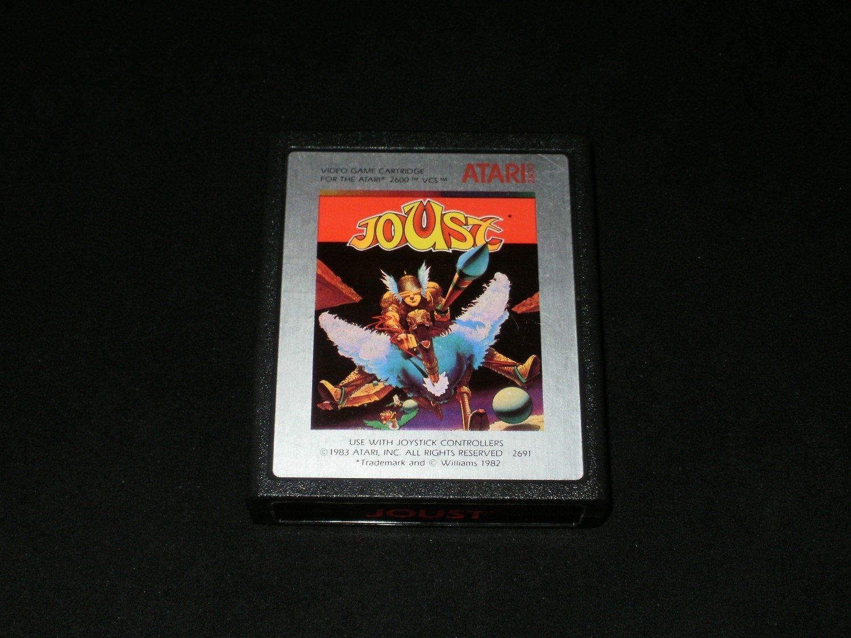 Joust - Atari 2600