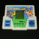 Football - Vintage Handheld - Tiger Electronics 1987 - Refurbished