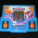 Electronic Pinball - Vintage Handheld - Tiger Electronics 1987 - Refurbished
