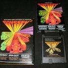 Speedway - Magnavox Odyssey 2 - Complete CIB