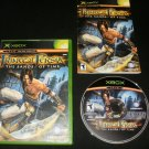Prince of Persia The Sands of Time - Xbox - Complete CIB