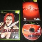BloodRayne - Xbox - Complete CIB