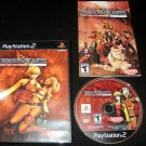 Shadow Hearts From The New World - Sony PS2 - Complete CIB - Rare