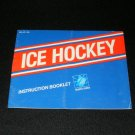 Ice Hockey - Nintendo NES - Manual Only
