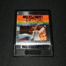 No Escape - Atari 2600