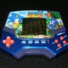 Sonic 3D Blast - Vintage Handheld - Tiger Electronics 1997