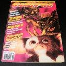 Gamepro Magazine - November 1990 - Gremlins 2