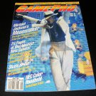 Gamepro Magazine - August 1990 - Michael Jackson's Moonwalker