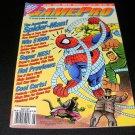 Gamepro Magazine - August 1991 - Spiderman