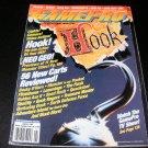 Gamepro Magazine - January 1992 - Hook