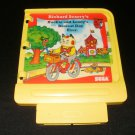Richard Scarry's Huckle and Lowly's Busiest Day Ever - Sega Pico