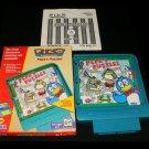 Pepe's Puzzles - Sega Pico - Complete CIB - Rare