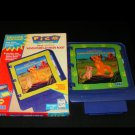 Lion King Adventures at Pride Rock - Sega Pico - With Box