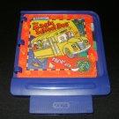 The Magic School Bus - Sega Pico