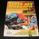 Super SNES Buyer's Guide - September 1992 - Volume 2 - Number 3