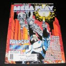 Mega Play Magazine - October 1993 - Volume 4 - Number 5
