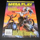 Mega Play Magazine - April 1993 - Volume 4 - Number 2
