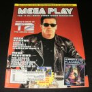 Mega Play Magazine - February 1993 - Volume 4 - Number 1