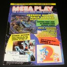 Mega Play Magazine - October 1992 - Volume 3 - Number 5