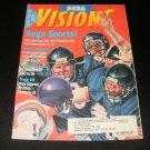 Sega Visions Magazine - August, September 1993