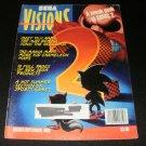 Sega Visions Magazine - August, September 1992