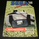 Sega Visions Magazine - April, May 1991