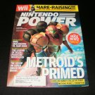 Nintendo Power - Issue No. 219 - September, 2007