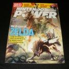 Nintendo Power - Issue No. 211 - January, 2007