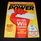 Nintendo Power - Issue No. 206 - August, 2006