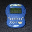 Solitaire Lite - Radica 1997 Handheld